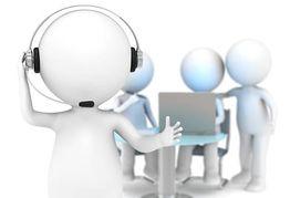 clientes e concorrentes