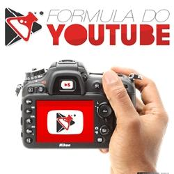 FORMULA DO YOUTUBE