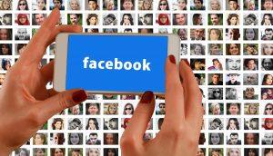 Facebook como ferramenta de vendas