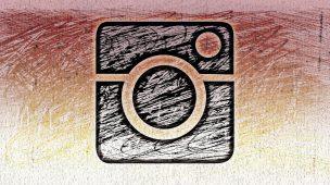 Instagram e sua logo
