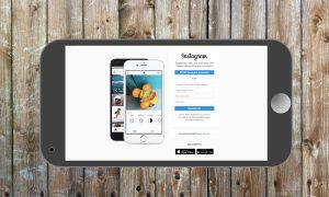 Criar um perfil de forma correta é o primeiro passo para um Instagram apto para conversão.