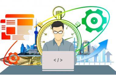 Como montar seu negócio online