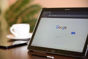 Google é uma fonte de possibilidades de ganhos, se bem explorada.