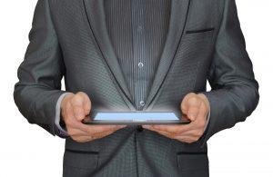 Quatro passos como montar seu negócio online.