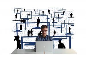 Trabalhar online não é dom é foco e dedicação.