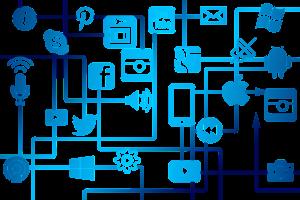 Use as redes sociais de forma adequada para captar tráfego para o seu negócio.