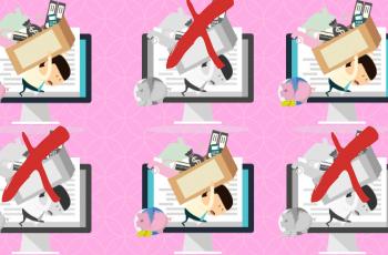 9 atitudes que você não deve ter se ficou desempregado