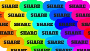 Solicitar o compartilhamento de algo para disponibilizar uma recompensa é uma ação poderosa, mas requer atenção.