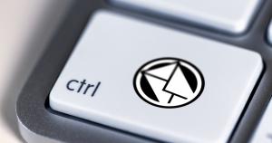 O envio de emails é uma ferramenta de comunicação com a audiência.