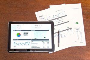 Com os relatórios de vendas é possível identificar de onde vem suas vendas graças ao código de rastreamento.