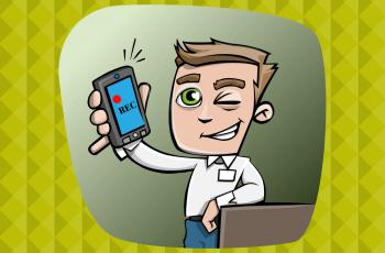 7 dicas para gravar vídeos com celular