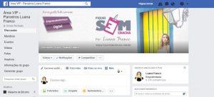 Um grupo secreto no Facebook oferece muitas possibilidades de aumentar as vendas na internet.