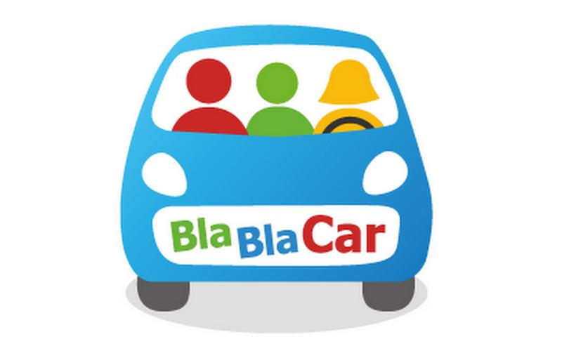 Ganhar dinheiro pelo celular e ter companhia para sua viagem? Bem-vindo ao BlaBlaCar!