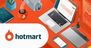 Meu amado Hotmart é uma das melhores opções para ganhar dinheiro na internet seja como renda extra ou como fonte principal de renda.