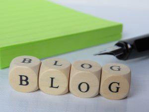 Blog é uma poderosa plataforma de comunicação com a audiência e é um canal que você pode chamar de seu sem medo.