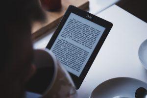 E-book é um tipo de infoproduto.