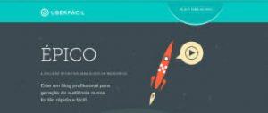 Um template funcional e com qualidade visual pode ser a diferença para monetizar seu blog.