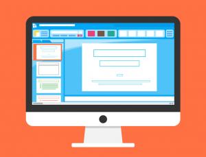 Você nunca imaginou que o bom e velho slide dos tempos de escola se tornariam uma forte ferramenta para seu negócio online.