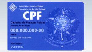 Atualmente, ter um CPF é essencial para você conseguir receber pagamentos como afiliado morando fora do Brasil.