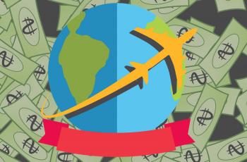 5 Formas de receber pagamentos do Hotmart e da Monetizze morando fora do Brasil.