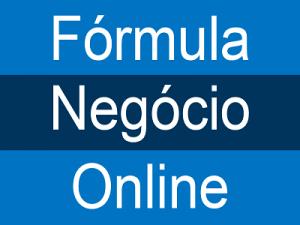 Fórmula Negócio Online é um exemplo de curso de marketing digital completo.