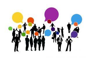 Grupo secreto que você tem acesso ao adquirir o FNO é um oportunidade de esclarecer dúvidas, conhecer gente e fazer parcerias.