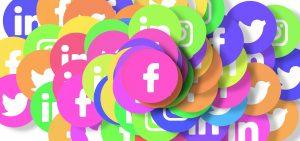 Como é o seu perfil nas redes sociais? Pessoal ou profissional?