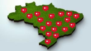 O marketing digital tem tanto que crescer no Brasil ainda.