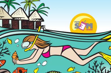 5 passos para se programar para as féria e continuar ganhando dinheiro