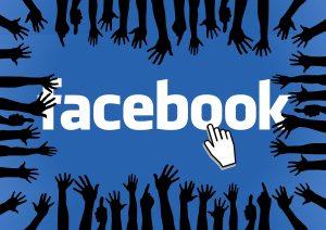 Grupos no Facebook devem ser usados com atenção.