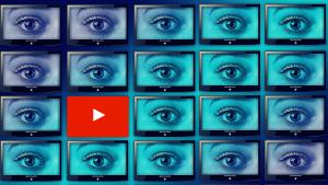 Divulgue seus vídeos em todos seus canais de comunicação.