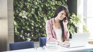 Organização e compromisso podem ser a chave para boas parcerias como assistente virtual.