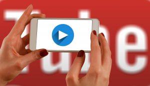 Ao verificar canal no Youtube você aumenta as possibilidades de configuração e personalização da sua página, o que gera aumento no número de inscritos.
