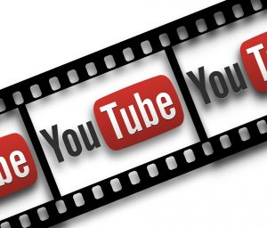 Você ainda não tem um canal no Youtube?