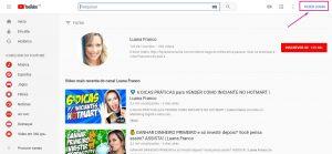Como criar um canal do Youtube de sucesso.