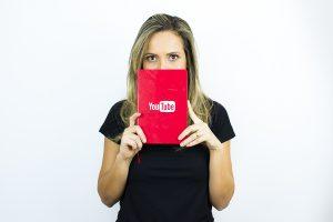 Seu canal no Youtube pode ter a sua cara!