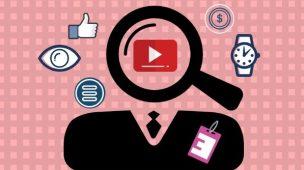 Verificar canal no Youtube