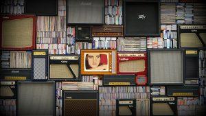 O banco de músicas do Youtube é bem variado e você pode filtrar as opções por diversas categorias.