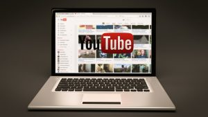 Você já possui um canal no Youtube?