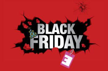 Black Friday 2018 – Os melhores infoprodutos com descontos INCRÍVEIS!