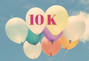 Ter dez mil seguidores é a primeira principal meta de quem possui uma conta para negócios no Instagram.