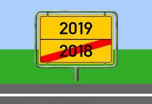 Antes de planejar um novo ano é necessário analisar o ano que se passou.