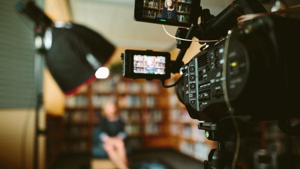 Edição de vídeos é a ferramenta mais poderosa no processe de criação audiovisual.