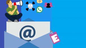 email marketing ferramentas de automação