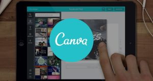 Entre os aplicativospara empreendedores digitais que não podem faltar no seu celular é um editor de imagens.