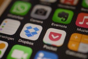 Escolha um aplicativo de organização para chamar de seu.