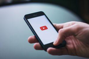 As pessoas preferem os vídeos no Youtube., essa é uma importante razão para gravar vídeos.