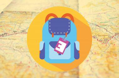 O que levar na Mochila em uma Viagem a Trabalho? Equipamentos e Acessórios