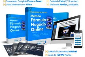 FNO é o curso que indico para trabalhar de forma profissional com o marketing digital.