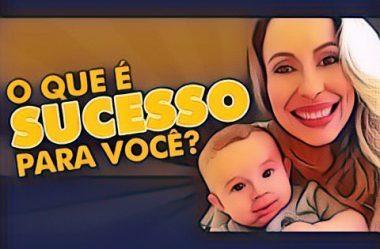 De DESEMPREGADA a EMPREENDEDORA DE SUCESSO